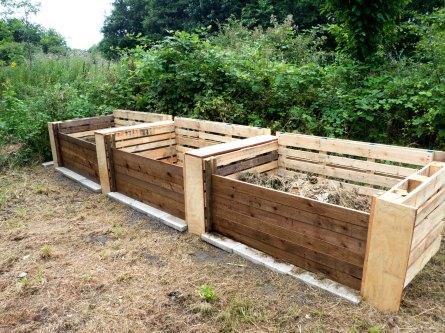 Composting Bins
