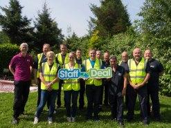 Wigan Council Volunteers