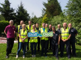 Wigan Council Volunteers